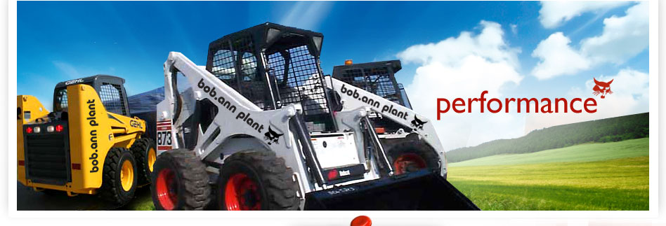 Construction plant hire & rental and earth moving plant hire & rental at Bobann Plant Hire located in Durban, South Africa